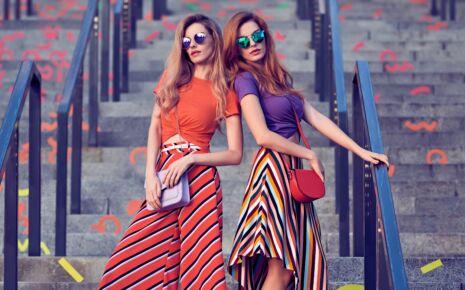 Style als Spiegel unseres Inneren. Mode mit Geschmack